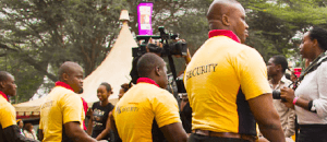 Event Safety, Media Productions and Awareness, Acquilla Solutions Limited