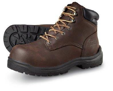 Red Wing Safety Shoe – Acquilla Solutions Limited