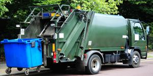 Waste Management, Acquilla Solutions Limited