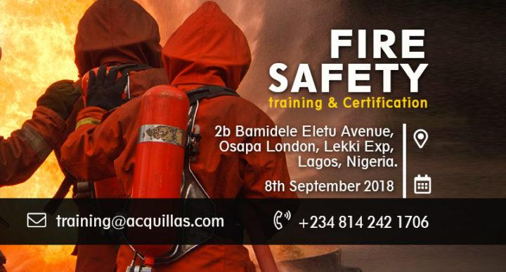 Acquilla Solutions Ltd - Sustainable Safety Solutions