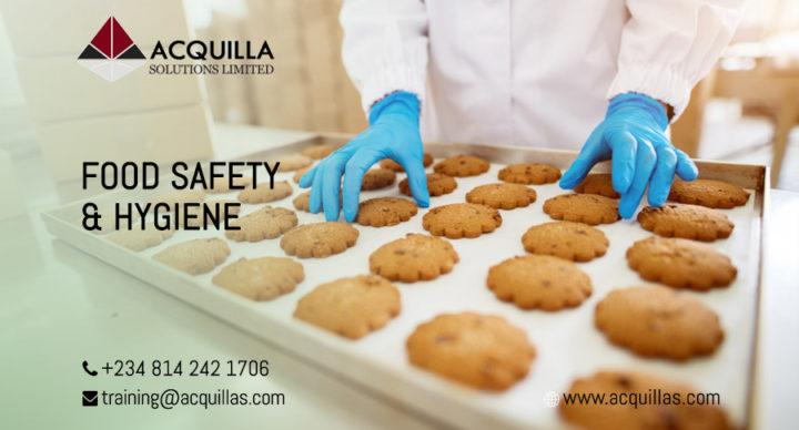 Food Safety and Hygiene - Acquilla Solutions Limited