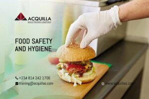 Food Safety & Hygiene 2