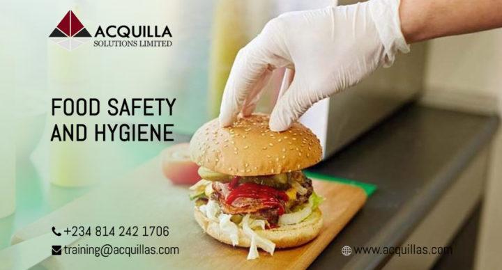 Food Safety & Hygiene 2
