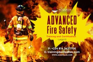 Advanced Fire Safety Lagos 2020