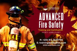 Advanced Fire Safety Port 2020