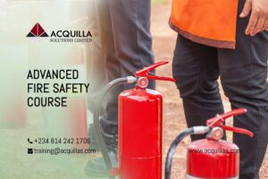 Advanced Fire Safety Course
