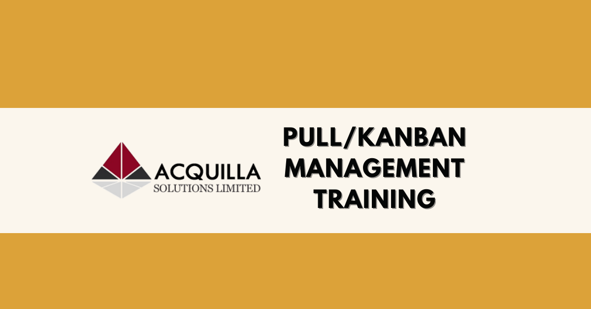 Courses, Acquilla Solutions Limited