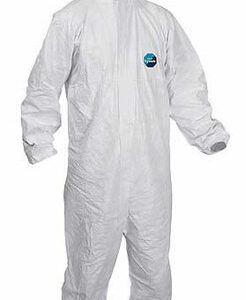 Dupont Tyvek Coverall Chemical Cuite 500x500